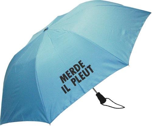 parapluie merde 2 - Parapluie Mariage Pluvieux Mariage Heureux